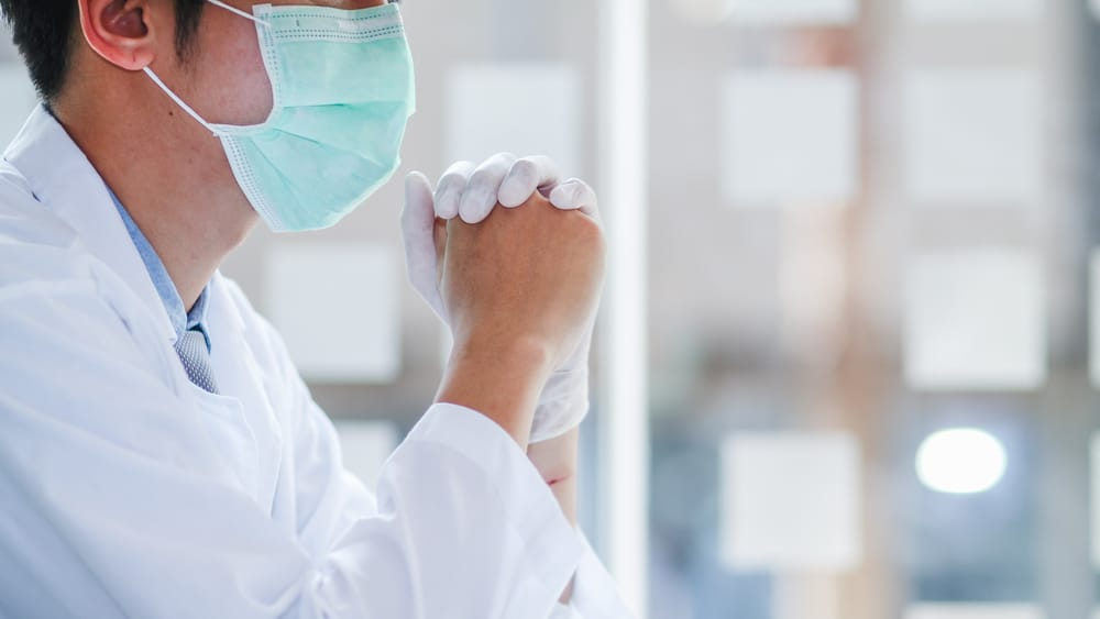 Healthcare Professionals Shouldn't Be Forced to Work Part-Time