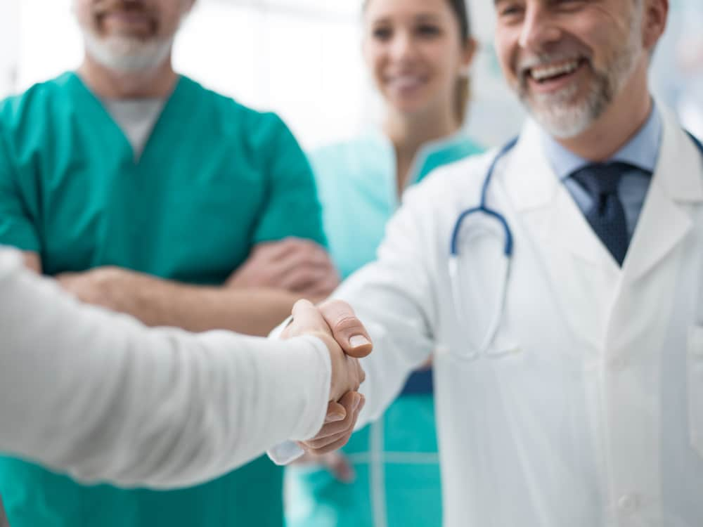 Five Strategies to Maintain the Trust of Your Healthcare Professional Clients