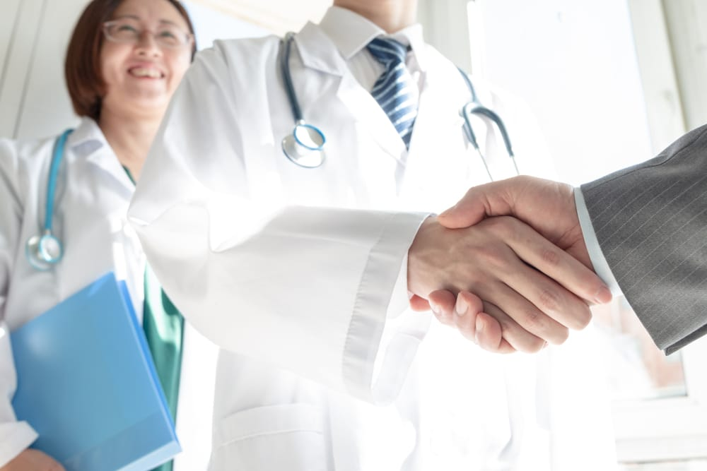 Using Disability Benefits to Recruit & Retain Physician Talent